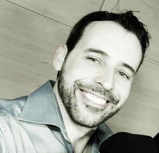 Carlos Cominero - Director del IEMN